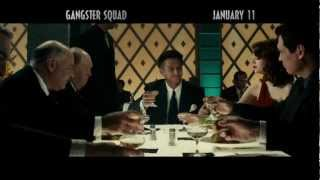 Gangster Squad - TV Spot 1