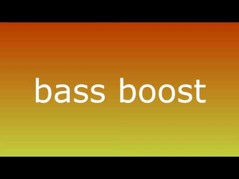 MTBD - Official Instrumental - CL (Bass Boosted)