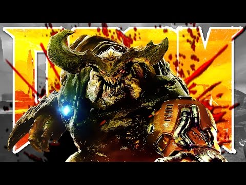 CYBERDEMON ATTACKS!! | DOOM - Part 7