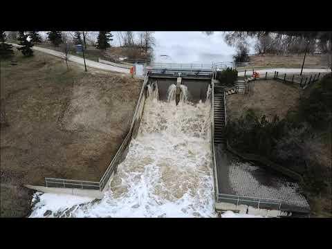 Alberta Emergency Alert - Flash Flooding - Grande Prairie, AB