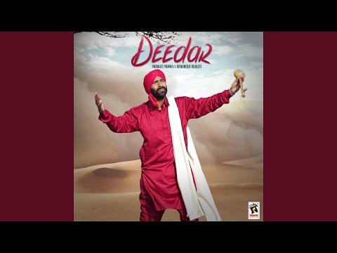 Deedar (feat. Arwinder Raikoti)