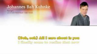 Johannes Bah Kuhnke