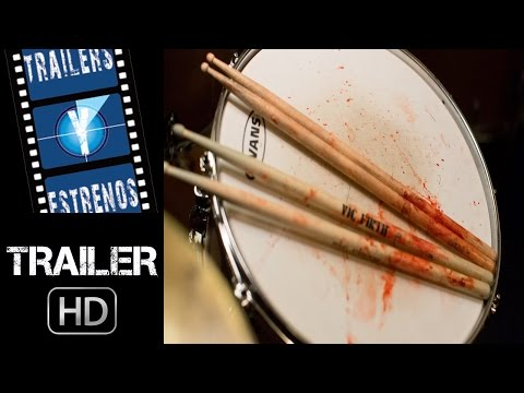 Whiplash - Trailer en español (HD)