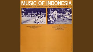 West Java (Sundanese) - Water Music