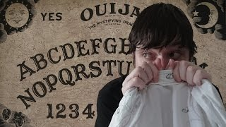 Mi experiencia con la Ouija