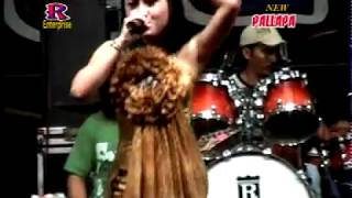 Download Mp3 New Pallapa Anjar Agustin - Kereta Malam Live Gresik