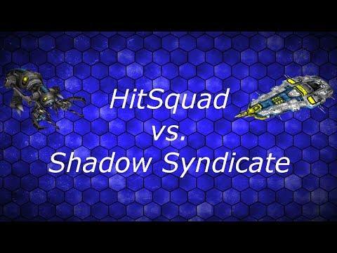 250 vs. 250 fvf HitSquad vs. Shadow Syndicate [The Infinite Black]