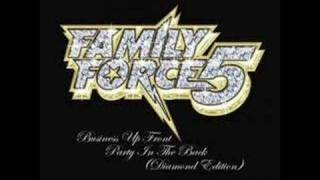 Family Force 5-Loose Yourself