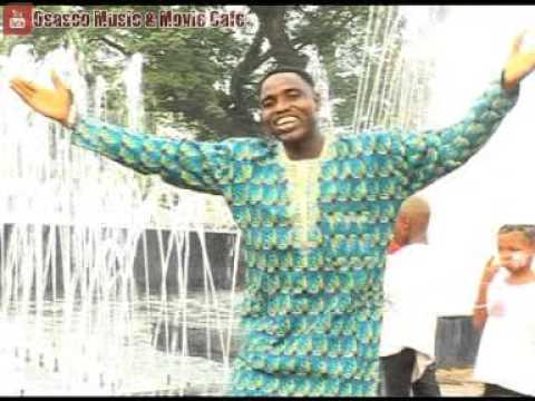 Edo Music Video: Odamwen by Osariemen Osarenwinda