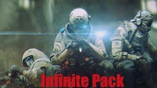 Tonin Games - Infinite Pack demonstração Ghost Recon Phantoms