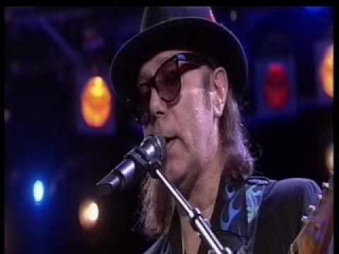 """John Earl Walker  """"Poor Boy Blues"""" Live In Germany"""