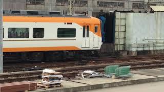 ◆6両編成 ビスタカー 近鉄 東花園電車区◆