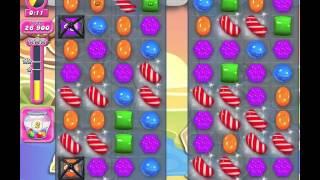 Candy Crush Saga Level 1554 NO BOOSTER