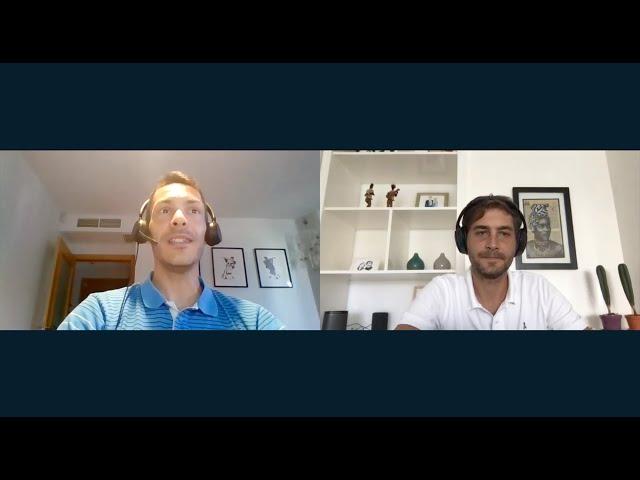 Hablamos con Fernando Pereira - Oasis Hotels