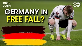 HOW Germany lost its football identity | EURO 2021