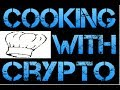 Cooking With CyberChef