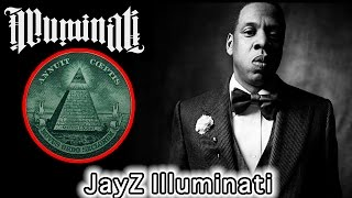 Black Dot Q&A - Is Jay-Z Really Connected to the Illuminati? (Music Industry Exposed)