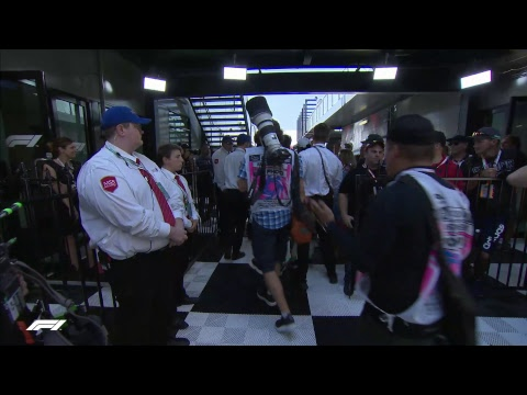 F1: LIVE At The 2019 Australian Grand Prix