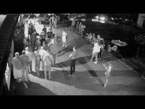 Осужденный боксер-дебошир избивает бармена и охранника в ночном клубе Стерлитамака