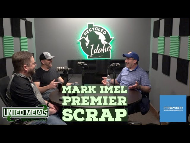 Recycled Idaho with Mark Imel