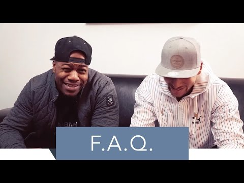 Rudimental - FAQ (Interview)