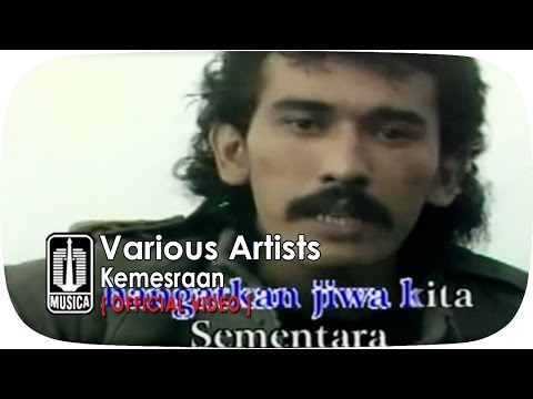 Various Artists - Kemesraan (Karaoke Video)