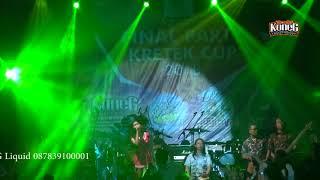 Download lagu KONEG LIQUID ft Ana Viana MENUNGGU KAMU MP3
