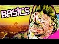 RAGE 2 - Basics Starter Guide - Weapons, Nanotrite Abilities, Vehicles, Open World, Missions