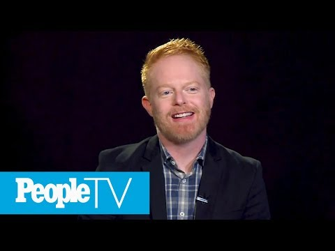 Jesse Tyler Ferguson On Making Peace With Being Gay & Fighting ...