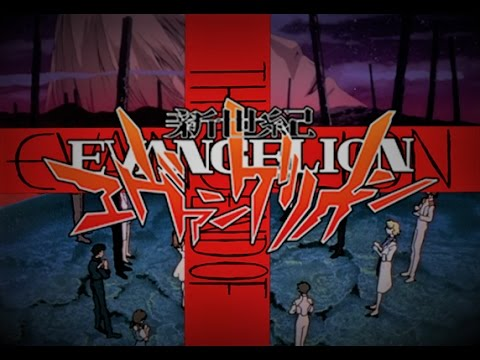 Análisis: Neon Genesis Evangelion Final TV y The End of Evangelion - Mensaje Final