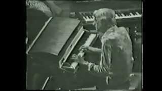 Gil Evans Orchestra Live in Barcelona 1976.mov