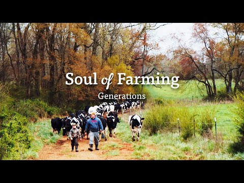 Soul of Farming - Generations