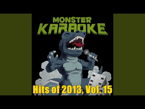 Tonight I'm Getting Over You (Originally Performed By Carly Rae Jepsen) (Karaoke Version)