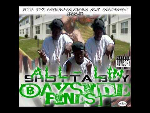 """ALL-LIN FEAT:GRAMS & T.C. """"BAYSIDE ANTHEM"""""""