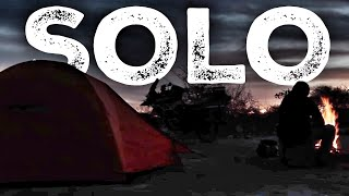 La soledad del nómada  |  En el desierto de Utah  (S12/E07) / VLOG #114