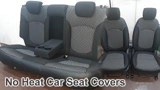 Creta Seat Covers | Car Seat Covers | Fabric car seat covers | Car Seat Covers Designs | Tamil4U