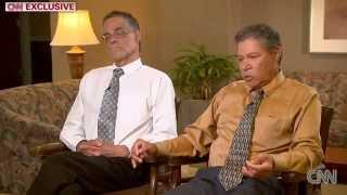 Onil & Pedro Castro Says They Hope Ariel Castro