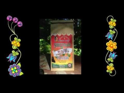 Herbal Lodge - Authentic Native American Natural Remedies
