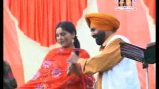 Shamchurasi Mela-24 Karnail Gill & Raj Gulzar (Nadian...) Live on DDPunjabi