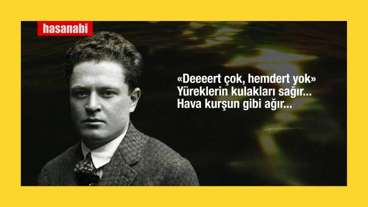 Erdoğandan Nazım Hikmet şiiri 94