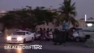 #فيديو_ترند.. نهاية مأساوية لمفحط فقد السيطرة على مركبته