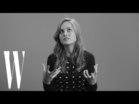 Brie Larson Watches Her Favorite Love Story On Loop