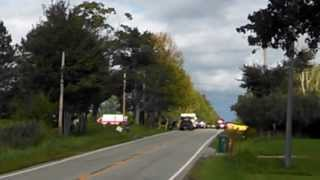 Montville Ohio Shooting 03 Sept 2013