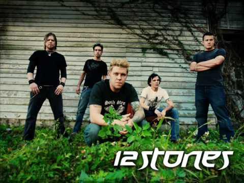 12 Stones -Broken Road