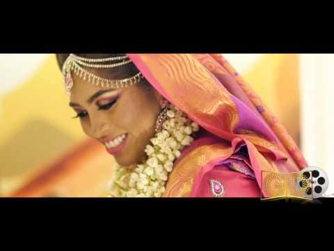 Engagement and Mehendi Night Of Kadija Sharmilla & Sheik Mohamed By Golden Dreams Gdu