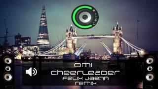 Omi - Cheerleader (Felix Jaehn remix) (Bass Boosted)