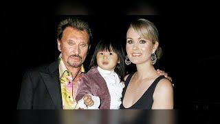 Pourquoi Johnny et Laeticia Hallyday n'ont pas voyagé avec Jade en première après son adoption