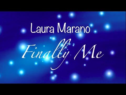 Laura Marano - Finally me (Austin & Ally) lyrics