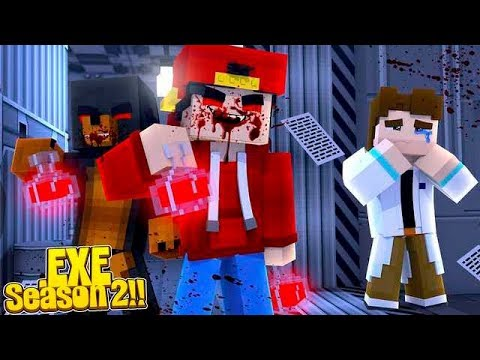 Minecraft .EXE 2.0 - ROPO .EXE AND THE DOCTOR ARE CREATING THE MOST POWERFUL .EXE VIRUS EVER!!!