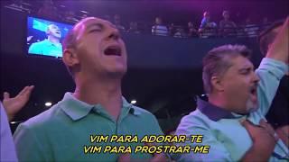 Mizael Glaicon Vim para adorar-te Part. Ti o Batista, Diego Guerra, Felipe Barros.mp3